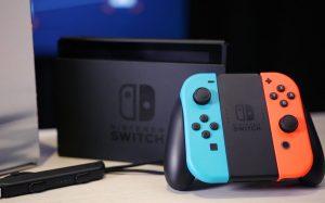 Особенности аксессуаров для Switch игр