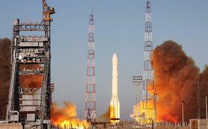Спутник «Глонасс-М» вышел на целевую орбиту