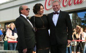 Главный приз «Меридианов Тихого» достался российскому фильму