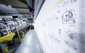 Томские ученые создали детали для Большого адронного коллайдера