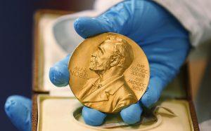 Ученые РФ впервые с 2002 года попали в прогноз потенциальных лауреатов Нобелевской премии