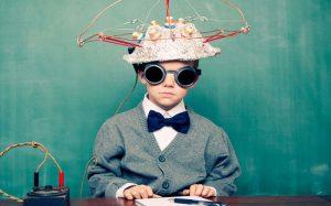 5 самых необычных детских научных изобретений