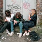 Опасность наркотической зависимости для подростка