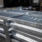 Хотите долговечную металлоконструкцию – оцинкуйте ее