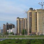 Города России – Нижнекамск