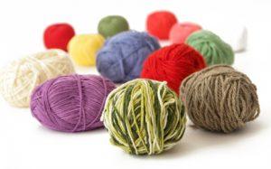 Особенности характеристик пряжи для вязания
