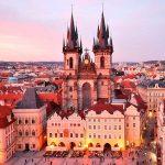 Малоизвестная, но красочная Чехия