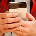 Google представила новые смартфоны Pixel 2 и Pixel XL 2