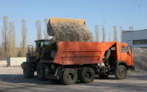 Чистота загородных территорий