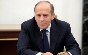 ФСБ обеспечит безопасность ЧМ-2018 вместе с иностранными спецслужбами