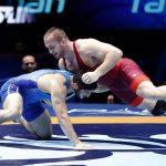 Олимпийские чемпионы по борьбе Садулаев и Снайдер выступят на турнире имени Ивана Ярыгина