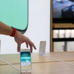 Названа самая популярная версия iPhone X в России