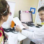 Медицинские карты будут заполнять в интернете
