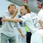 Виталий Денисов: Никакого феномена Миранчуков нет – парни просто вкалывают