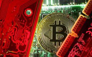 Обнаружен вирус, ворующий биткоины из электронных кошельков