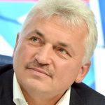 Сергей Елисеев: «Самбо готово войти в олимпийскую программу»