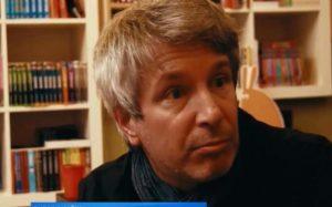 Писатель Эрик Вюйяр стал лауреатом Гонкуровской премии