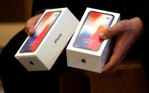 СМИ сообщили о планах Apple выпустить три новых iPhone в 2018 году
