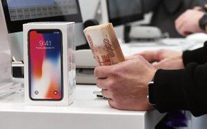 ФАС проверит цены на iPhone X