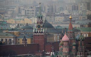 Москва вошла в список 10 самых популярных городов в Instagram