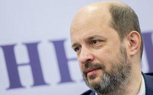 Клименко подсказал идею для стартапа с биткоинами