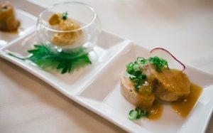 Ресторан Такао: очарование Японии
