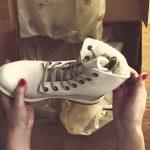 Кожаные Тимберленды с мехом: отличное спасение в зимний период!