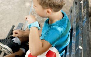 Приказано уничтожить: «умные часы» детям не игрушка