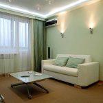 Виды ремонта и отделки квартир