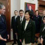 Южная Корея поддержит российских спортсменов