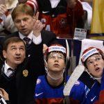 МЧМ-2018: Россия вернулась за золотом