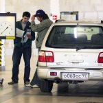 Постгарантийный ремонт и обслуживание легковых автомобилей