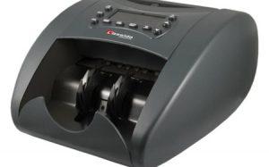 Оборудование для проверки и счета купюр