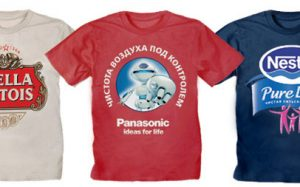 Печать футболок в Киеве – лучшее предложение на сайте deksgroup.com