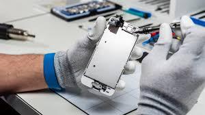 Ремонт айфонов: быстро и недорого