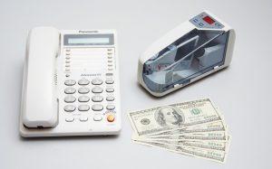 Характеристики счетчика банкнот PRO 15