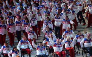 «Запретили упоминать Россию»: как поступят с паралимпийцами