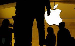 Владельцев устройств Apple предупредили о новой фишинговой атаке