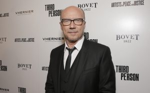 В США режиссера и сценариста Пола Хаггиса обвинили в домогательствах