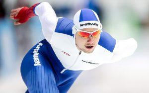 Россия стала второй в общем зачете ЧЕ по конькобежному спорту