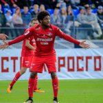 Луис Адриано: «Почему моя команда должна защищаться без меня?»