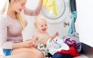 Выбор одежды для новорожденного