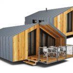 Быстрое строительство каркасно-модульных домов с гарантией на usadba.in.ua