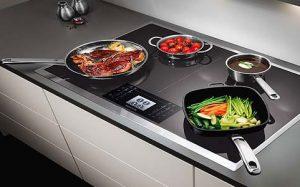 Польза электрической плиты