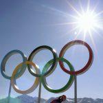 ОКР пытался скрыть допинг-скандал Крушельницкого