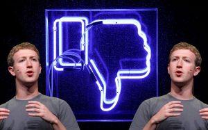 «Курс на душевность»: люди бегут из Facebook