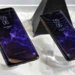 Samsung представил новые смартфоны Galaxy S9 и S9+