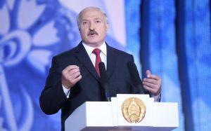 «Протащили в финал своих спортсменов»: Лукашенко намерен «растрясти» МОК