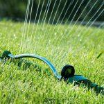 Система полива газона. Качественный автополив