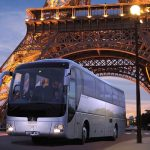Путешествие по Европе: автобусом дешевле